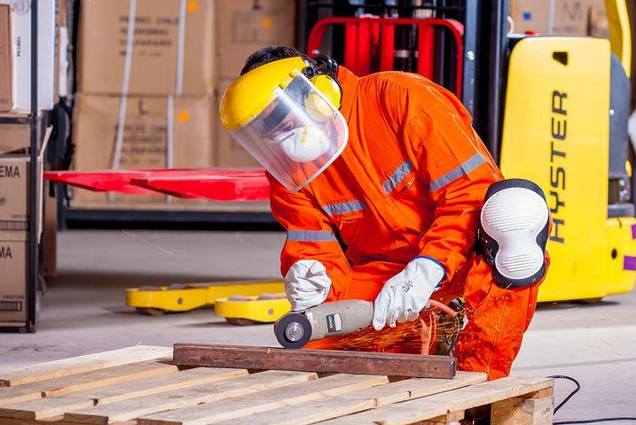 שירותי הנדסה ובטיחות